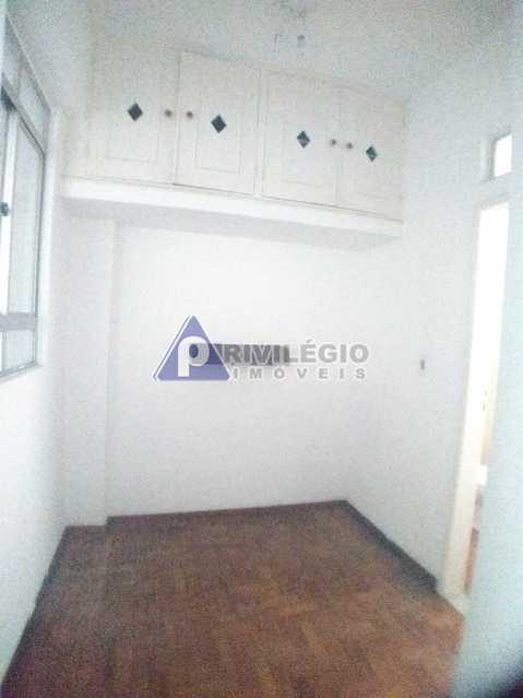 Ipanema Quarto e Sala - Apartamento À Venda - Ipanema - Rio de Janeiro - RJ - IPAP10005 - 11