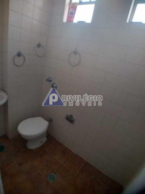 Ipanema Quarto e Sala - Apartamento À Venda - Ipanema - Rio de Janeiro - RJ - IPAP10005 - 16