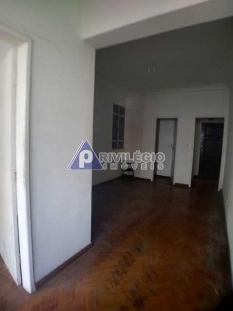 Ipanema Quarto e Sala - Apartamento À Venda - Ipanema - Rio de Janeiro - RJ - IPAP10005 - 1