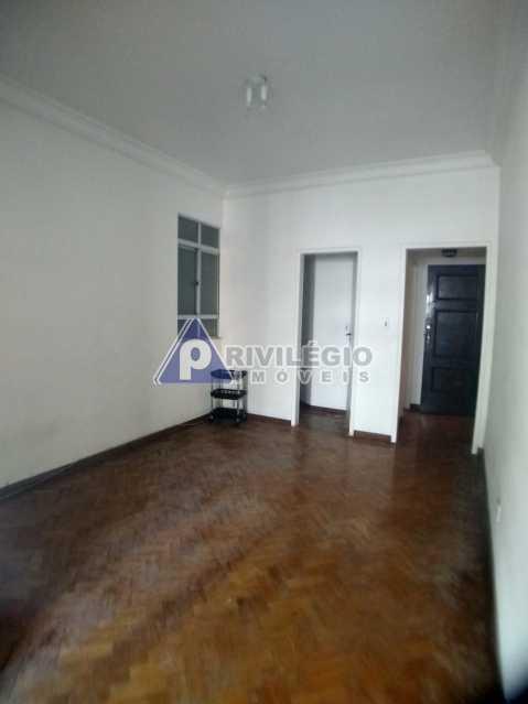 Ipanema Quarto e Sala - Apartamento À Venda - Ipanema - Rio de Janeiro - RJ - IPAP10005 - 3