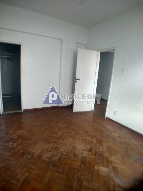 Ipanema Quarto e Sala - Apartamento À Venda - Ipanema - Rio de Janeiro - RJ - IPAP10005 - 6