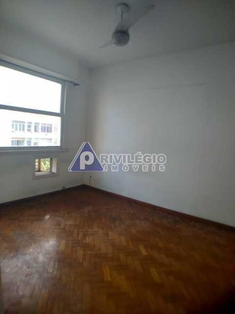 Ipanema Quarto e Sala - Apartamento À Venda - Ipanema - Rio de Janeiro - RJ - IPAP10005 - 9