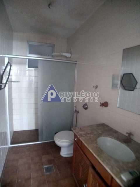 Ipanema Quarto e Sala - Apartamento À Venda - Ipanema - Rio de Janeiro - RJ - IPAP10005 - 7