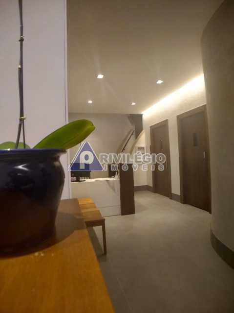 Ipanema Quarto e Sala - Apartamento À Venda - Ipanema - Rio de Janeiro - RJ - IPAP10005 - 17