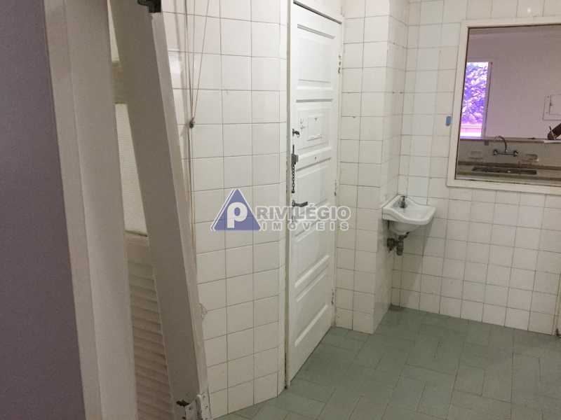 IMG_2525 - Apartamento À Venda - Ipanema - Rio de Janeiro - RJ - ARAP30743 - 11