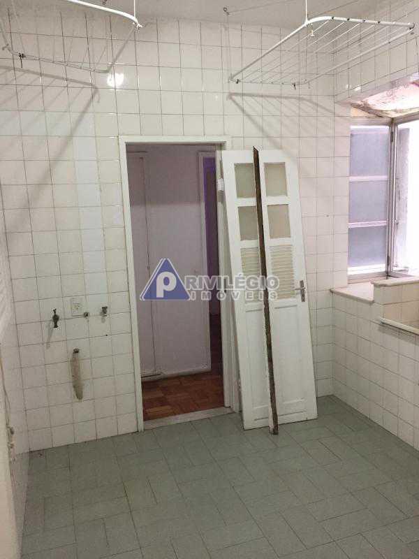IMG_2527 - Apartamento À Venda - Ipanema - Rio de Janeiro - RJ - ARAP30743 - 13