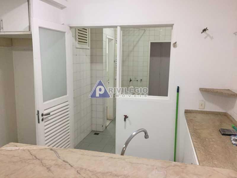 IMG_2530 - Apartamento À Venda - Ipanema - Rio de Janeiro - RJ - ARAP30743 - 14