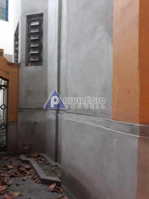 1a15af17-460b-4cab-9178-2261f7 - Casa À Venda - Botafogo - Rio de Janeiro - RJ - BTCA30031 - 29