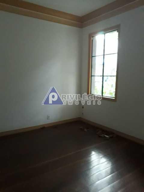 Casa duplex 3 quartos com terr - Casa À Venda - Botafogo - Rio de Janeiro - RJ - BTCA30031 - 4