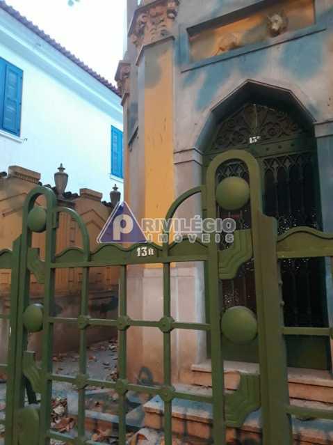 5e223726-623a-479a-8f94-83eae3 - Casa À Venda - Botafogo - Rio de Janeiro - RJ - BTCA30031 - 31