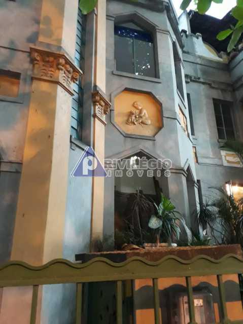 5f121d6a-8488-4dd0-b1e9-b23b2f - Casa À Venda - Botafogo - Rio de Janeiro - RJ - BTCA30031 - 30
