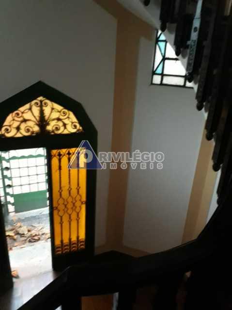 Casa duplex 3 quartos com terr - Casa À Venda - Botafogo - Rio de Janeiro - RJ - BTCA30031 - 5