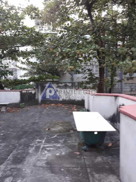 8e808628-bb62-43ab-bbf0-a1e634 - Casa À Venda - Botafogo - Rio de Janeiro - RJ - BTCA30031 - 25