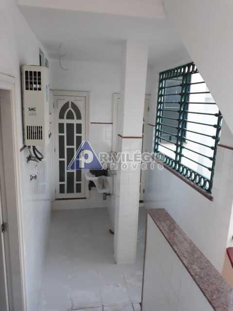 32d0afd1-6b32-487e-9add-643653 - Casa À Venda - Botafogo - Rio de Janeiro - RJ - BTCA30031 - 10