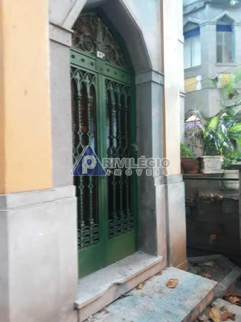 75ceb19b-399c-40c5-9e7b-043337 - Casa À Venda - Botafogo - Rio de Janeiro - RJ - BTCA30031 - 24