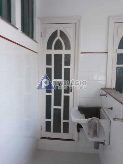 4472df72-a807-49aa-8d72-97b249 - Casa À Venda - Botafogo - Rio de Janeiro - RJ - BTCA30031 - 11
