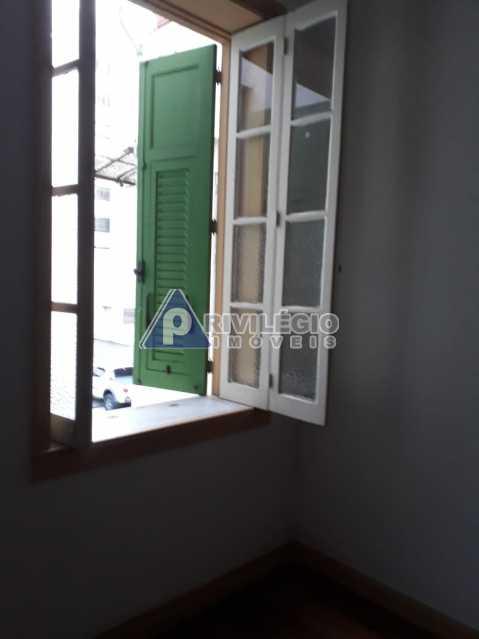 6578ae6a-c6c3-4e98-a094-b47fe3 - Casa À Venda - Botafogo - Rio de Janeiro - RJ - BTCA30031 - 9