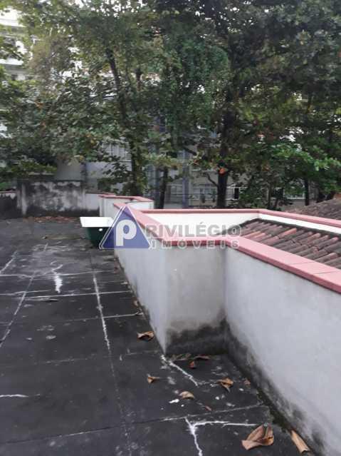 a1a790f7-edfc-4342-a5e0-3c1269 - Casa À Venda - Botafogo - Rio de Janeiro - RJ - BTCA30031 - 27