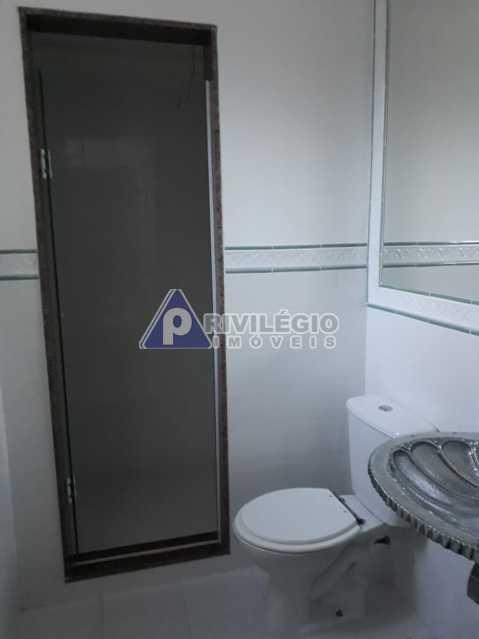 ada8cc89-6b78-49cf-8212-a90211 - Casa À Venda - Botafogo - Rio de Janeiro - RJ - BTCA30031 - 21