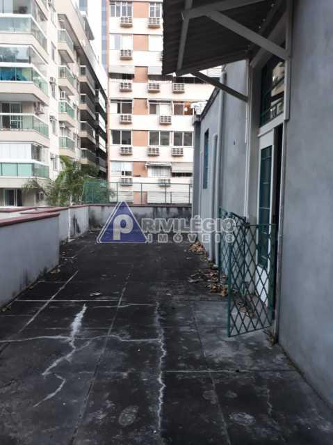 eb631aaf-9f06-405b-bfeb-244eec - Casa À Venda - Botafogo - Rio de Janeiro - RJ - BTCA30031 - 28