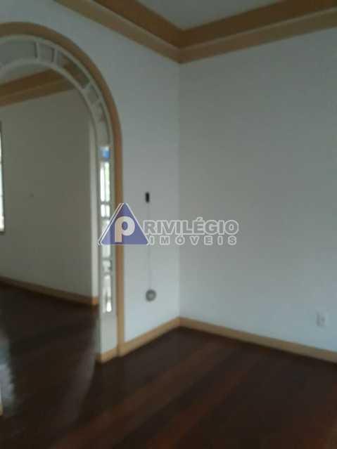 Casa duplex com 3 quartos e te - Casa À Venda - Botafogo - Rio de Janeiro - RJ - BTCA30031 - 3
