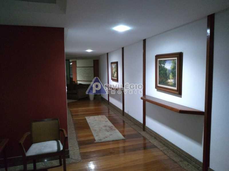 Andrade Neves - Tijuca 27 - Cobertura À Venda - Tijuca - Rio de Janeiro - RJ - LACO30023 - 28