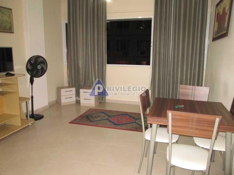 IMG_8710 - Copacabana - Próximo metrô Cardeal Arcoverde - Conjugadão reformado e mobiliado - BTKI00181 - 20