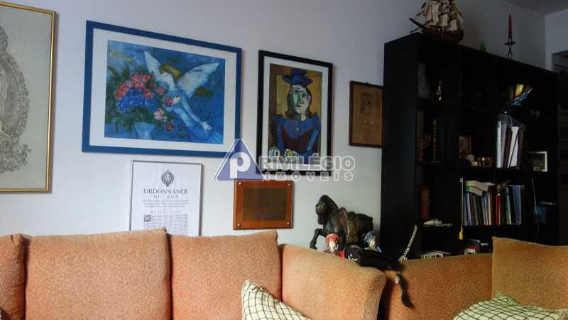 DSC06969 - Apartamento À Venda - Urca - Rio de Janeiro - RJ - BTAP31026 - 6