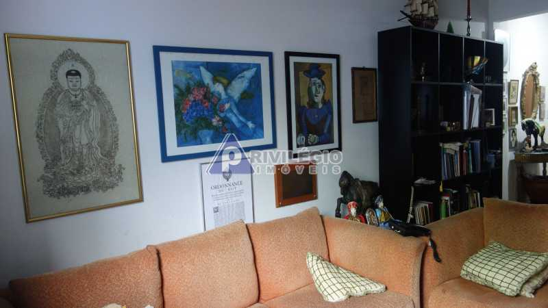 DSC06977 - Apartamento À Venda - Urca - Rio de Janeiro - RJ - BTAP31026 - 4