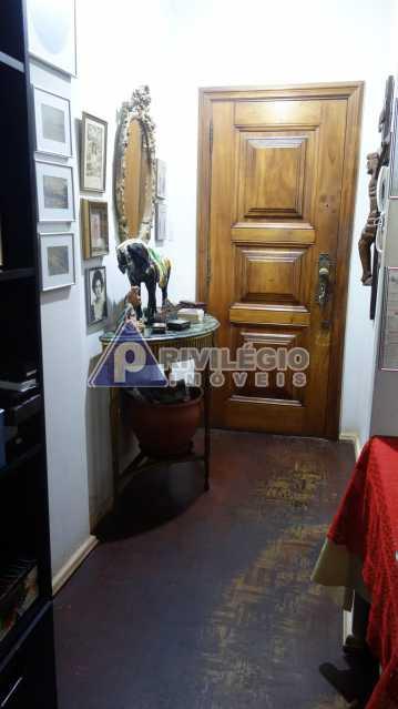 DSC06978 - Apartamento À Venda - Urca - Rio de Janeiro - RJ - BTAP31026 - 12