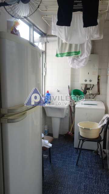 DSC06979 - Apartamento À Venda - Urca - Rio de Janeiro - RJ - BTAP31026 - 13
