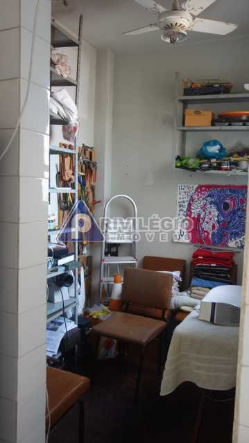 DSC06980 - Apartamento À Venda - Urca - Rio de Janeiro - RJ - BTAP31026 - 14