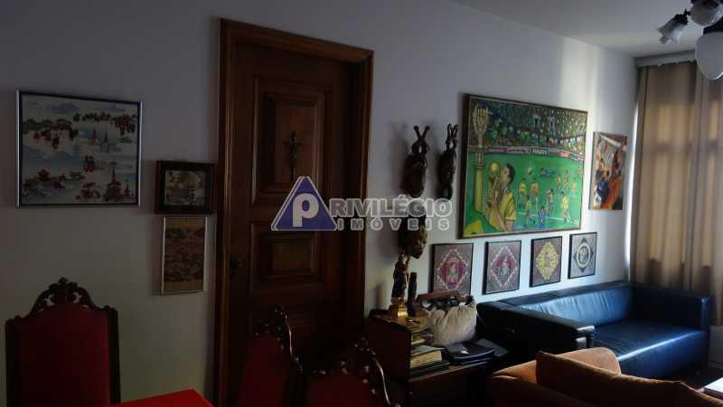 DSC06982 - Apartamento À Venda - Urca - Rio de Janeiro - RJ - BTAP31026 - 7
