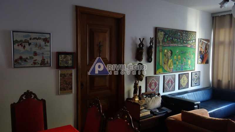 DSC06983 - Apartamento À Venda - Urca - Rio de Janeiro - RJ - BTAP31026 - 8