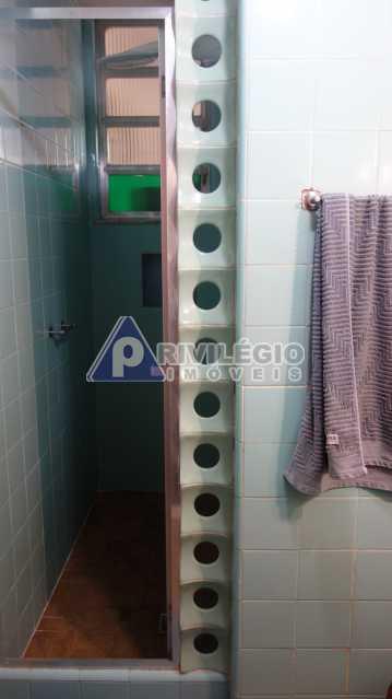 DSC06985 - Apartamento À Venda - Urca - Rio de Janeiro - RJ - BTAP31026 - 17