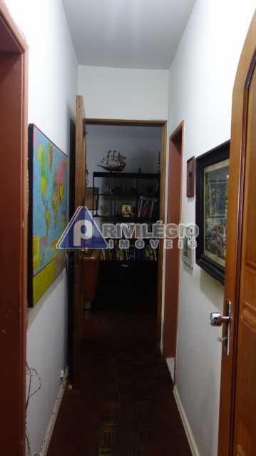 DSC06986 - Apartamento À Venda - Urca - Rio de Janeiro - RJ - BTAP31026 - 18