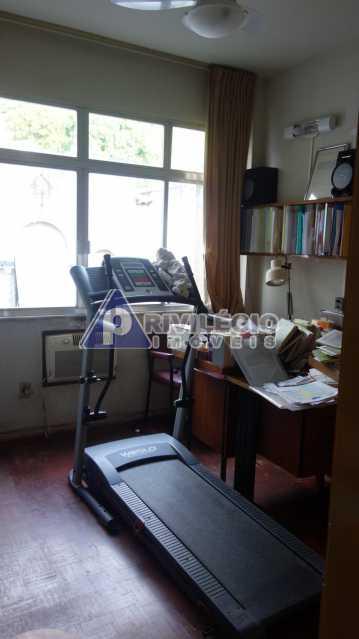 DSC06987 - Apartamento À Venda - Urca - Rio de Janeiro - RJ - BTAP31026 - 19
