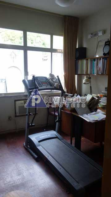 DSC06988 - Apartamento À Venda - Urca - Rio de Janeiro - RJ - BTAP31026 - 20