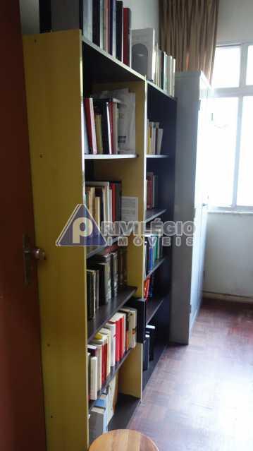 DSC06989 - Apartamento À Venda - Urca - Rio de Janeiro - RJ - BTAP31026 - 21