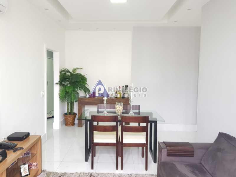 Foto 1 - Apartamento À Venda - Ipanema - Rio de Janeiro - RJ - CPAP21164 - 4