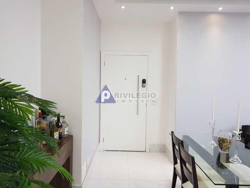 Foto 2 - Apartamento À Venda - Ipanema - Rio de Janeiro - RJ - CPAP21164 - 5