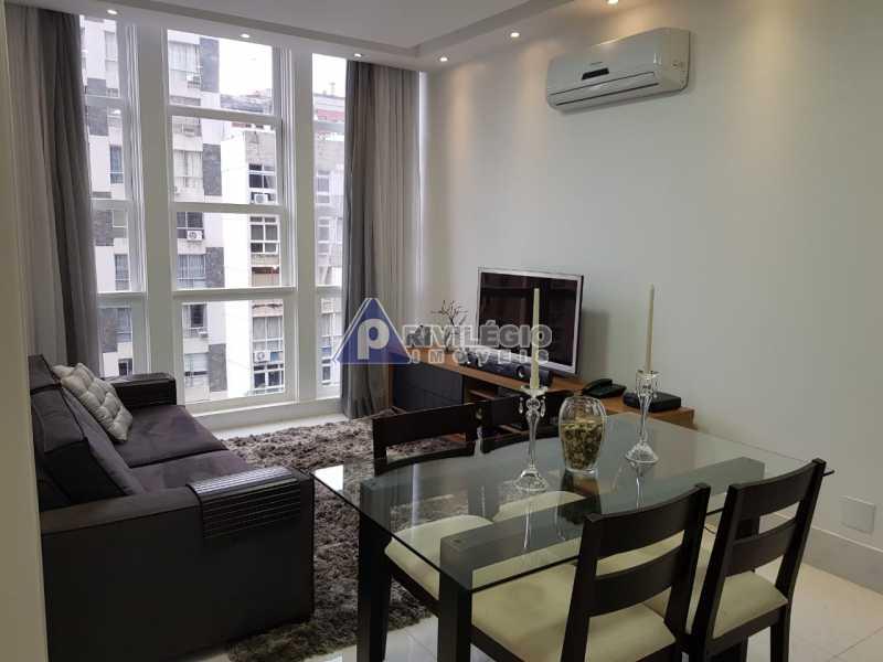 Foto 4 - Apartamento À Venda - Ipanema - Rio de Janeiro - RJ - CPAP21164 - 3