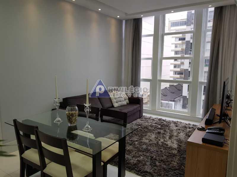 Foto 5 - Apartamento À Venda - Ipanema - Rio de Janeiro - RJ - CPAP21164 - 1