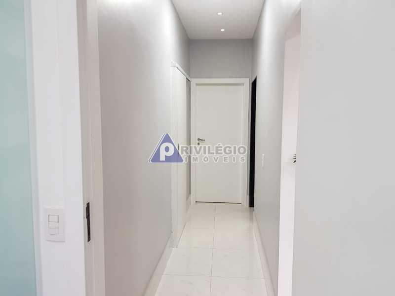 Foto 6 - Apartamento À Venda - Ipanema - Rio de Janeiro - RJ - CPAP21164 - 6