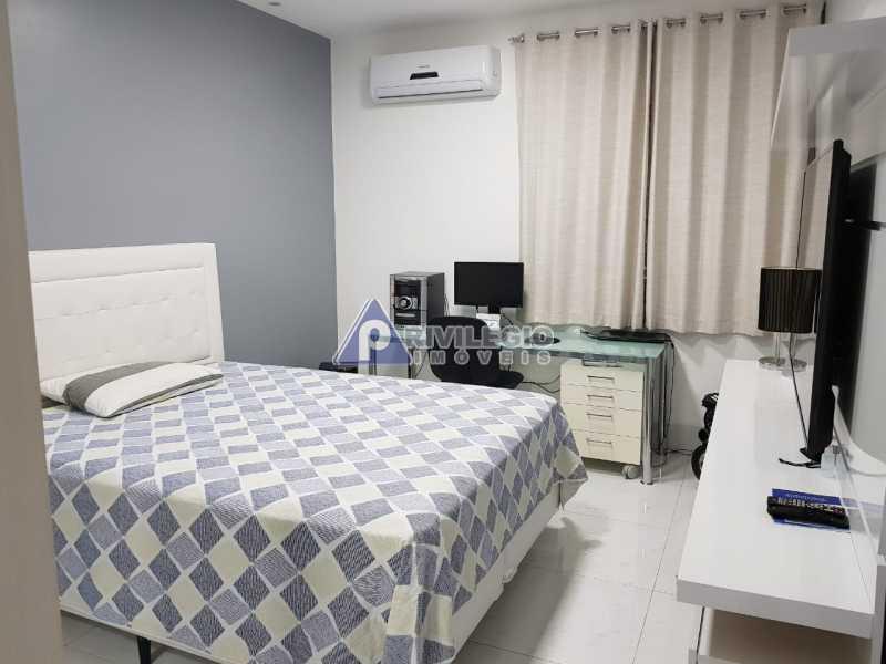 Foto 7 - Apartamento À Venda - Ipanema - Rio de Janeiro - RJ - CPAP21164 - 7