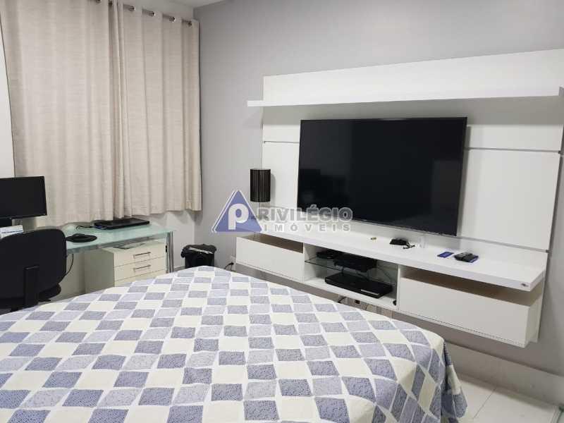 Foto 8 - Apartamento À Venda - Ipanema - Rio de Janeiro - RJ - CPAP21164 - 8