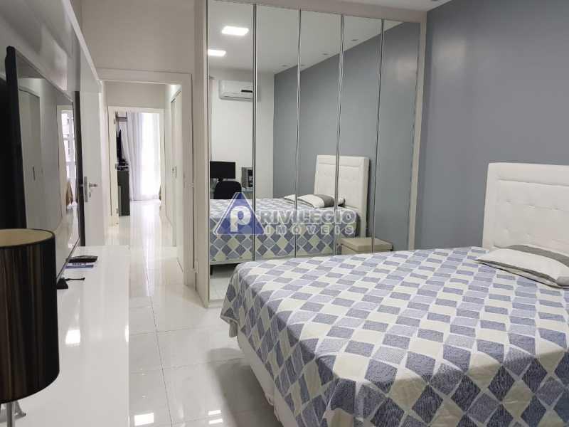 Foto 10 - Apartamento À Venda - Ipanema - Rio de Janeiro - RJ - CPAP21164 - 9