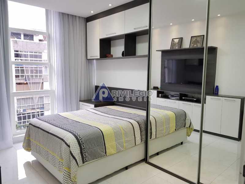 Foto 11 - Apartamento À Venda - Ipanema - Rio de Janeiro - RJ - CPAP21164 - 10