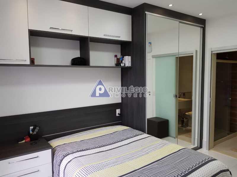 Foto 12 - Apartamento À Venda - Ipanema - Rio de Janeiro - RJ - CPAP21164 - 11