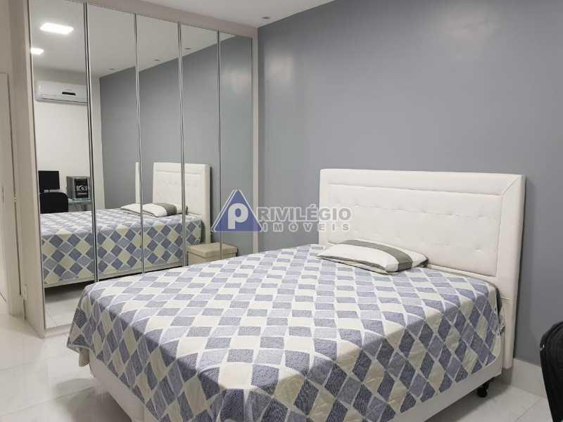 Foto 14 - Apartamento À Venda - Ipanema - Rio de Janeiro - RJ - CPAP21164 - 13